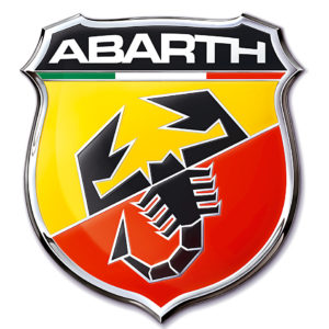 ABARTH SCORPION EXHAUST AUTO made in england