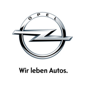 go by car OPEL