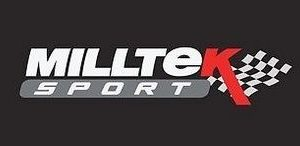MILLTEK SPORT exhausts