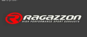RAGAZZON ITALIAN racing exhausts