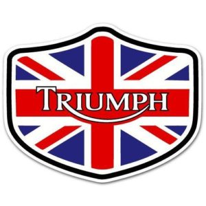 TRIUMPH KN FILTERS AIR + OIL