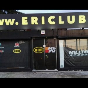 ERICLUB AUTO + MOTO TUNING PRODUCTS