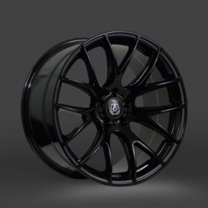CS AXE WHEELS