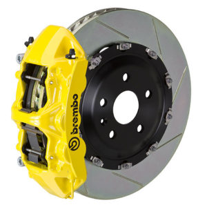 BREMBO AUDI Q5  GT KIT 4piston 365×29