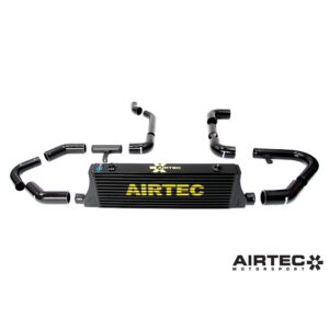 AIRTEC INTERCOOLER made in england ABARTH 595 AUTO