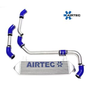 AIRTEC INTERCOOLER made in england PEUGEOT 208 GTI STAGE 2 TURBO
